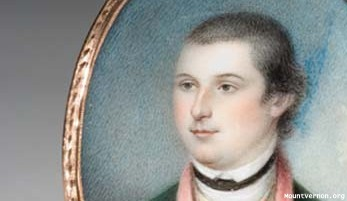 George Washington's Disappointing Stepson