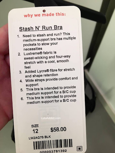 lululemon stash-n-run-bra
