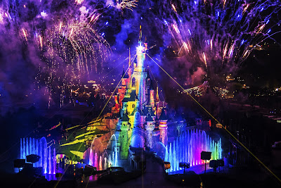 Disney Dreams Disneyland Paris