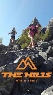 Carrera Montaña Hills Trail