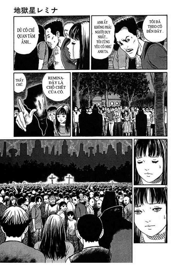 Jigokusei Lemina chap 2 trang 35