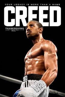 Creed (2015) ครี้ด บ่มแชมป์เลือดนักชก