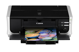 Canon PIXMA iP4500 Software Download and Setup