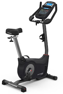 Schwinn MY17 170 Upright Exercise Bike, image, review features & specifications, plus compare with Schwinn MY16 130