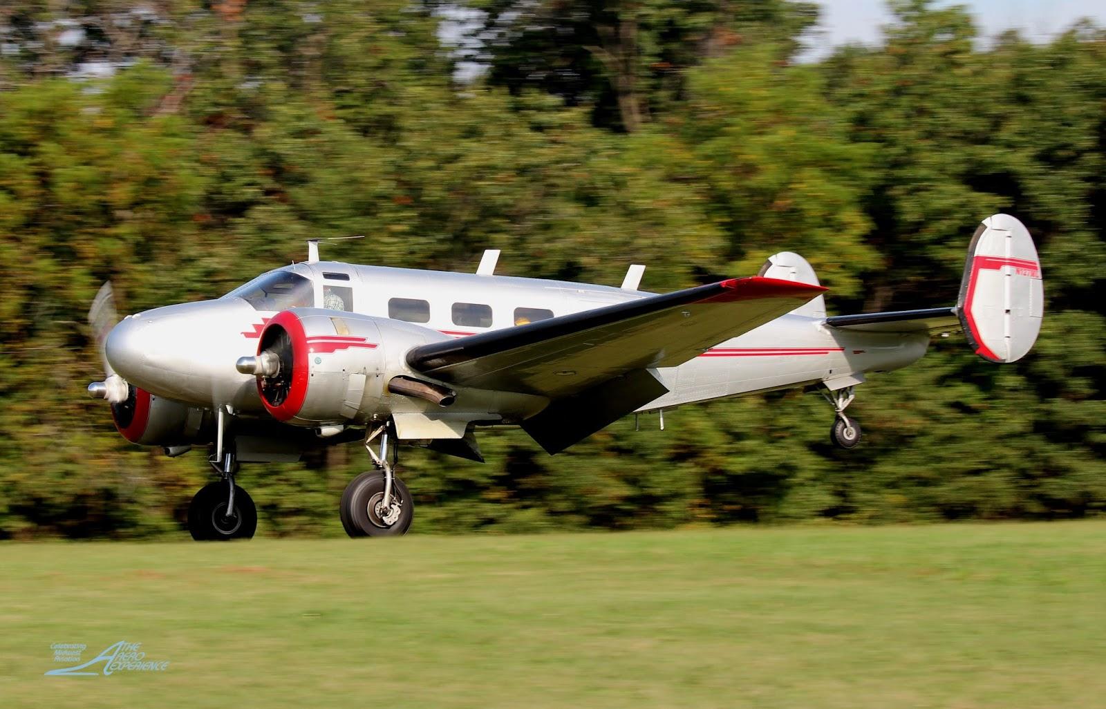The Aero Experience: EAA AirVenture Oshkosh 2015: Vintage ... |Vintage Jet Planes