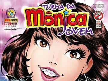 Lançamentos de junho: Panini Comics - Maurício de Sousa