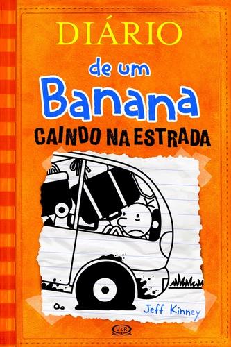 Diário de um Banana Caindo na Estrada Legendado