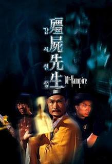 Thiên sư bắt ma 1: Cương thi tiên sinh - Mr Vampire 1 (1985) | Full HD VietSub