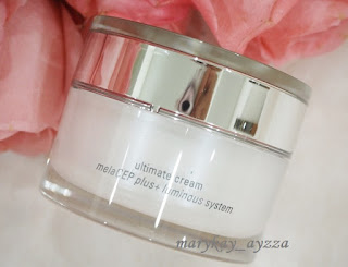 Marykay Melacep Ultimate Cream