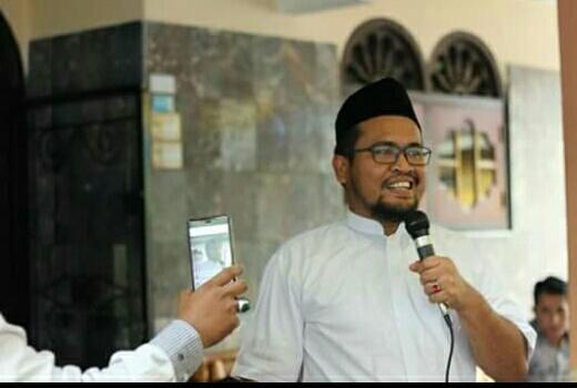 Muhri Fauzi Hafiz Mengaku Prihatin Atas  Seleksi Calon Pengawas Pemilu Langkat