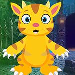 Games4King Brutal Monster Escape