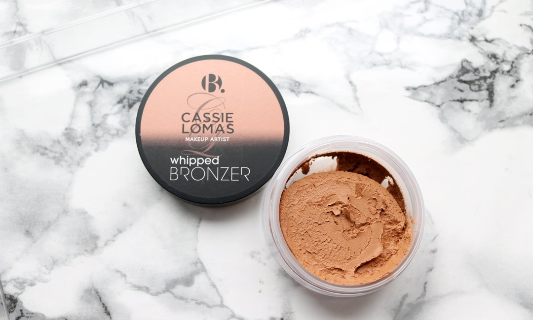B. Cassie Lomas Whipped Bronzer