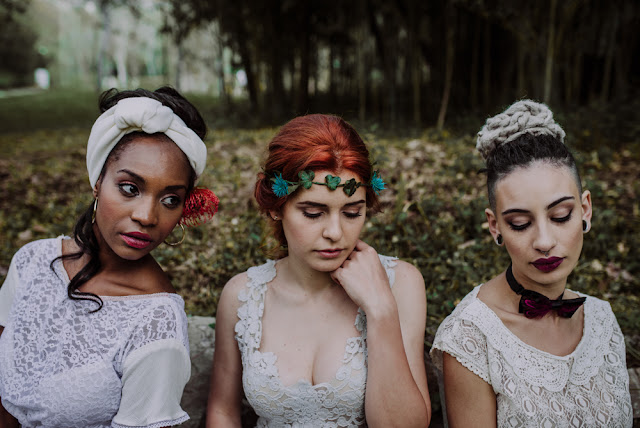 editorial nupcial three cultures - blog mi boda