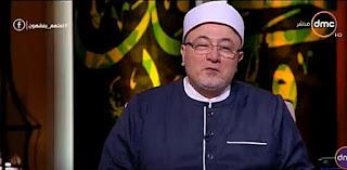 برنامج لعلهم يفقهون حلقة الخميس 4 -1-2018 خالد الجندى و رمضان عبد المعز
