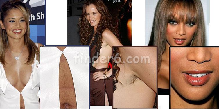 Hairy Women Celebrities 116
