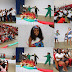 Cruz das Almas:Alunos da Escola Clemente Mariani se apresentam no Centro Pedagógico