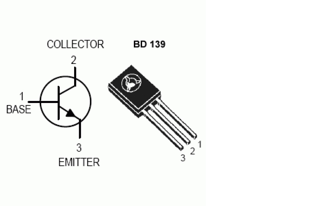 ArduinoWorld: Arduino NANO+BD139 NPN Transistor+Speed control