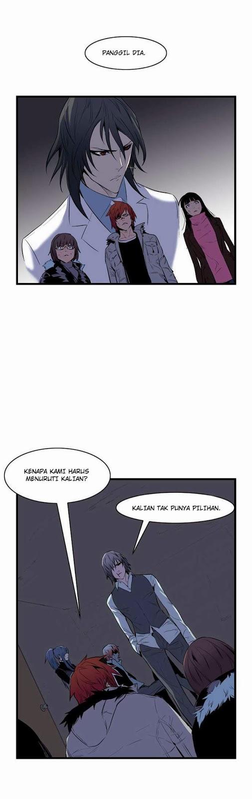Komik noblesse 067 68 Indonesia noblesse 067 Terbaru 7|Baca Manga Komik Indonesia|