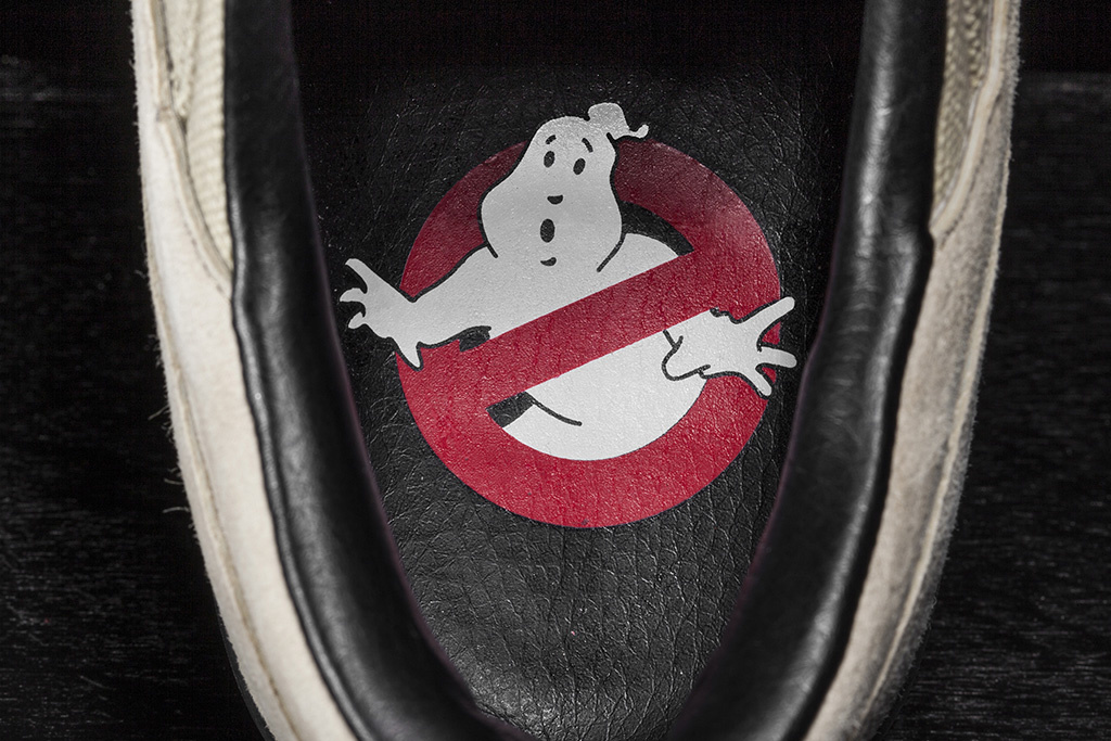 d3aecd66ae8f foot talk  Ghostbusters  Fila Sneakers courtesy of Nas