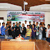 SEMINAR NASIONAL PENJASORKES dan RAPAT PRA MUNAS Ke III IMORI di Kota Padang.