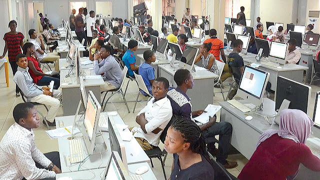 JAMB 2018 Candidates With Pending Result Issues