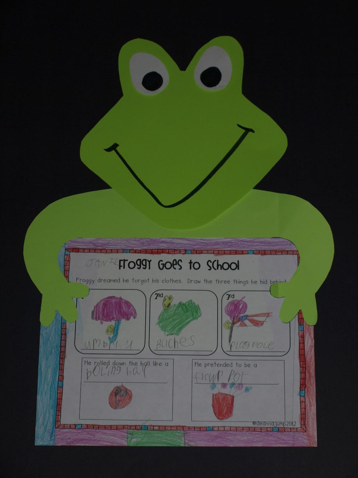 Froggy Fun