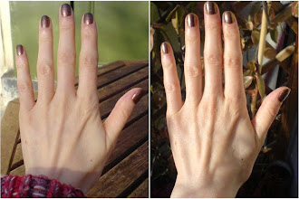 Lubie vernis: Warm and Fozzie - The Muppets Collection - OPI