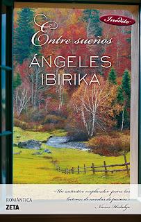 Entre sueños – Angeles Ibirika