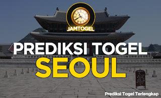 Prediksi Togel Seoul  Senin 20 November 2017