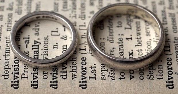 17+1 αστείοι και παράξενοι νόμοι για το γάμο και το διαζύγιο