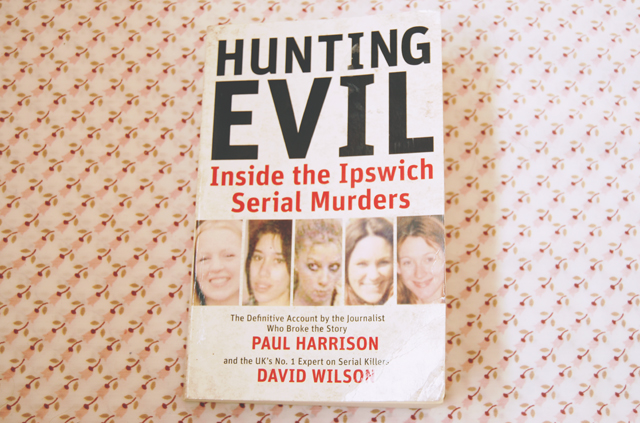 Review of Hunting Evil: Inside the Ipswich Serial Murders