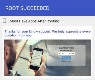 3 Cara Root VIVO X3S Lengkap Terbaru (Tutorial Bergambar)