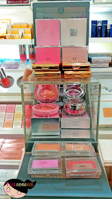 Korean Makeup Brand Missha SM North EDSA