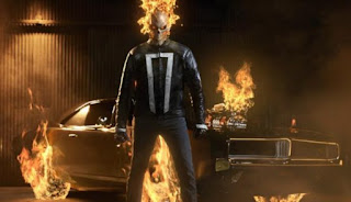 Is GHOST RIDER Getting A Netflix Series?