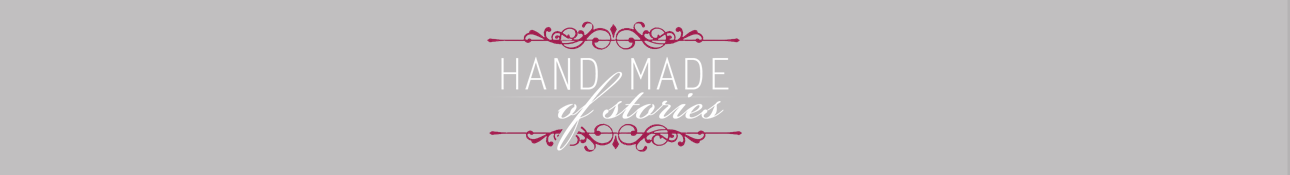 hand made of stories