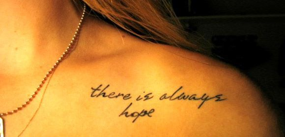 Najbardziej Popularne Sentencje Na Tatuaż Cz 2 Tatuaże 100 Pro