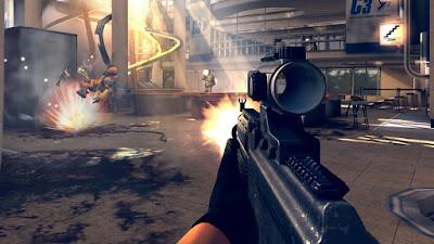 Modern Combat 4 Zero Hour 1.2.2e