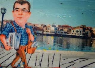 Ο Γιάννης Κουρτάκης και η Ελευθερία του Τύπου