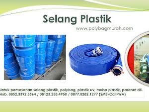Jual Selang Plastik Pe Untuk Pertanian Dan Perkebunan