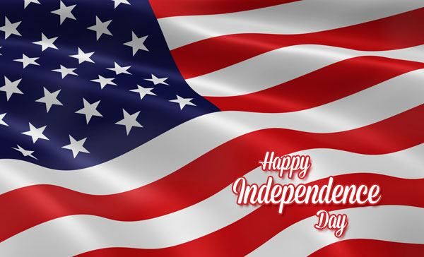 Independence Day In USA Happy 4th July Flags, Images, Greetings, And Fun Facts