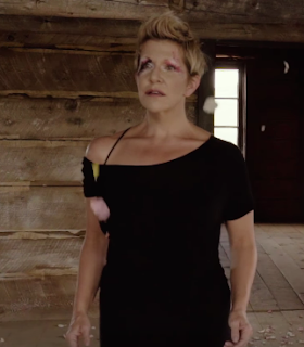 soprano Joyce DiDonato War and Peace