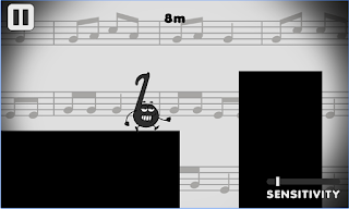 Game 8 Eighth Note - Scream Go Apk