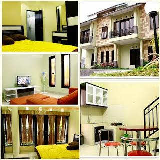 Fasilitas Villa Diponegoro Kota Batu Malang