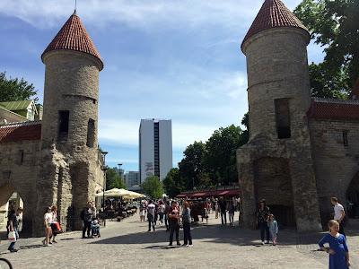 tallinn, estonia, estonya, kale, castle