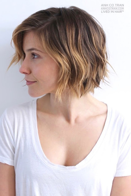 22 Best Short Hairstyles for 2016           ~            Hairstyle Aizateru