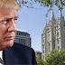 El Presidente Trump se reunirá con Líderes de la Iglesia