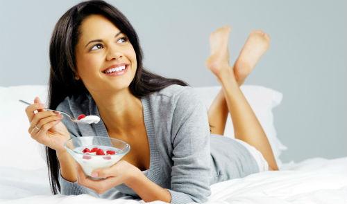 comer probioticos