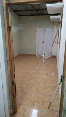 rumah disewakan malang