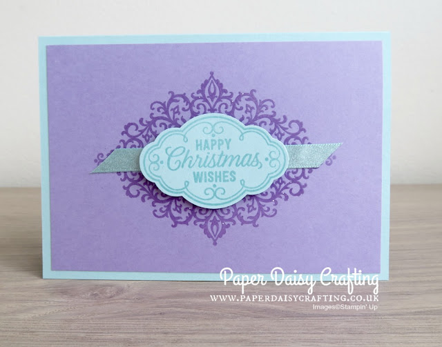 Flourish Filigree by Stampin' Up!