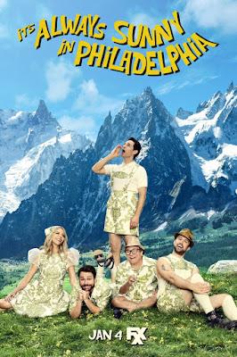 It's Always Sunny in Philadelphia Season 12 Poster 3